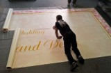 Impression Lino pour Dance Floor